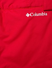 Columbia - On the Slope II Pant - spodnie narciarskie - red lily - 4