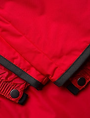Columbia - On the Slope II Pant - spodnie narciarskie - red lily - 5