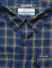 silver ridge™ 2 0 plaid l/s shirt