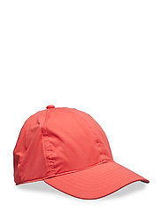Coolhead™ II Ball Cap - RED CORAL