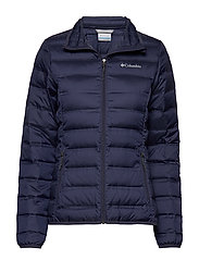 W Lake 22 Down Jacket - NOCTURNAL