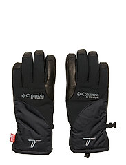 W Powderkeg II Glove - BLACK