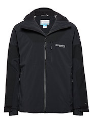 Powder Keg III Jacket - BLACK