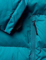 Columbia - Iceline Ridge™ Jacket - kurtki narciarskie - fjord blue, bla - 4