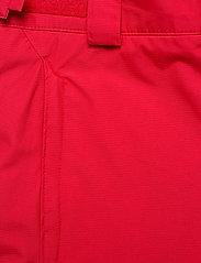 Columbia - Bugaboo IV Pant - spodnie narciarskie - mountain red - 3
