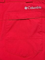 Columbia - Bugaboo IV Pant - spodnie narciarskie - mountain red - 4