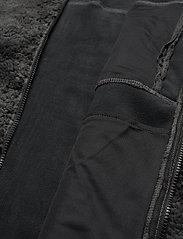 Columbia - Winter Pass Print Fleece Full Zip - swetry pluszowe - black camo - 8