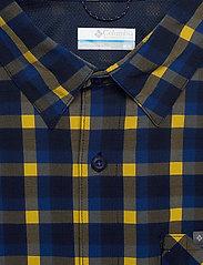 Columbia - Triple Canyon™ LS Shirt - koszule casual - azul mini tonal - 4