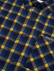 Columbia - Triple Canyon™ LS Shirt - koszule casual - azul mini tonal - 5