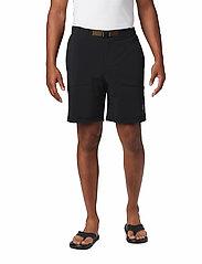 Columbia - Columbia Lodge™ Woven Short - spodenki treningowe - black - 0