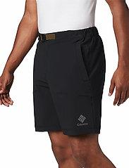 Columbia - Columbia Lodge™ Woven Short - spodenki treningowe - black - 4