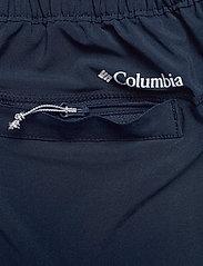 Columbia - Columbia Lodge™ Woven Short - collegiate navy - 6