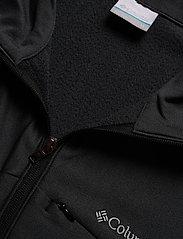 Columbia - Maxtrail™ Midlayer Fleece - fleece midlayer - black - 2