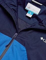 Columbia - Rain Scape Jacket - kurtki turystyczne - collegiate navy - 5