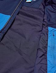 Columbia - Rain Scape Jacket - kurtki turystyczne - collegiate navy - 7