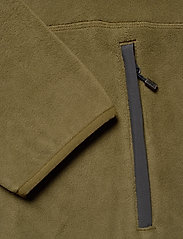 Columbia - Exploration™ FZ Fleece - fleece midlayer - new olive, shar - 4