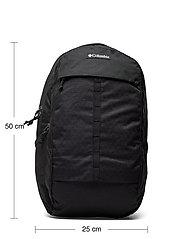 Columbia - Mazama™ 26L Backpack - torby treningowe - black - 5