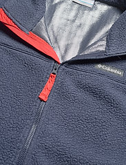 Columbia - Northern Reach™ Sherpa FZ - mid layer jackets - nocturnal - 2