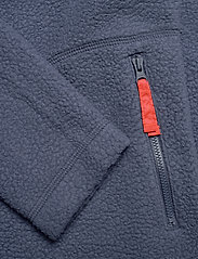 Columbia - Northern Reach™ Sherpa FZ - mid layer jackets - nocturnal - 3