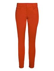 Firwood™ 5 Pocket Slim Pant - DARK SIENNA