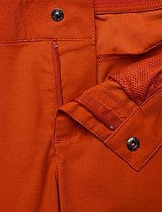 Columbia - Firwood™ 5 Pocket Slim Pant - pantalon de randonnée - dark sienna - 3
