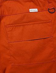 Columbia - Firwood™ 5 Pocket Slim Pant - wandelbroeken - dark sienna - 4