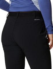 Columbia - Mt Powder Pant - spodnie turystyczne - black - 5