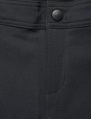 Columbia - Mt Powder Pant - spodnie turystyczne - black - 8