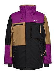 Park Run™ Jacket - BLACK, DELTA, P