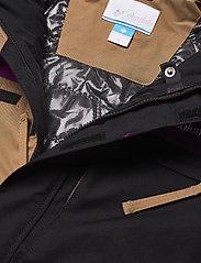 Columbia - Park Run™ Jacket - ski jassen - black, delta, p - 3