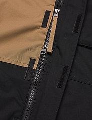 Columbia - Park Run™ Jacket - ski jassen - black, delta, p - 5