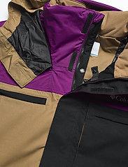 Columbia - Park Run™ Jacket - ski jassen - black, delta, p - 7