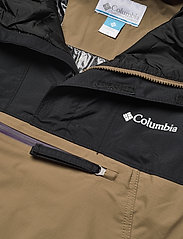 Columbia - Park Run™ Anorak - anoraki - delta, black, p - 3
