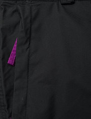 Columbia - Hero Snow™ Pant - spodnie narciarskie - black, plum - 3