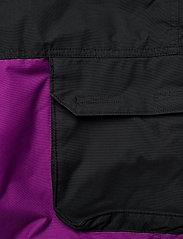 Columbia - Hero Snow™ Pant - spodnie narciarskie - black, plum - 6