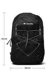Columbia - Tandem Trail 16L Backpack - sacs a dos - black - 5
