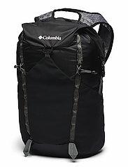 Columbia - Tandem Trail 22L Backpack - torby treningowe - black - 0