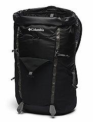 Columbia - Tandem Trail 22L Backpack - torby treningowe - black - 7