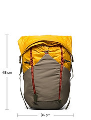 Columbia - Tandem Trail 22L Backpack - torby treningowe - bright gold, st - 4