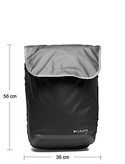 Columbia - OutDry Ex 28L Backpack - sacs a dos - black - 7