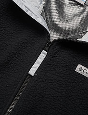 Columbia - Northern Reach™ Sherpa Anorak - fleece - black - 2