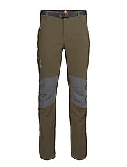 Titan Ridge™ II Pant - PEATMOSS, SHARK