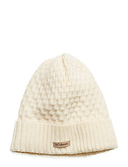 Hideaway Haven™ Cabled Beanie - LIGHTBISQUE