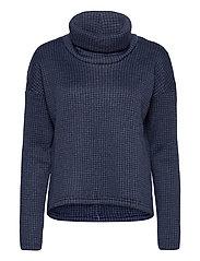 Chillin™ Fleece Pullover - DARK NOCTURNAL