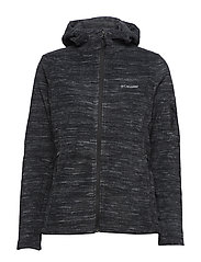 Fast Trek™ Hooded Jacket - BLACK