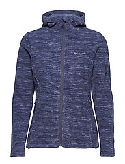 Fast Trek™ Hooded Jacket - NOCTURNAL