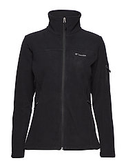 Fast Trek™ II Jacket - BLACK
