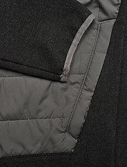 Columbia - Panorama™ Full Zip Hoodie - kurtki narciarskie - charcoal - 3