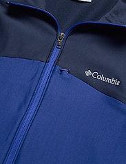 Columbia - Maxtrail™ Midlayer Fleece - fleece - azul, collegiat - 2