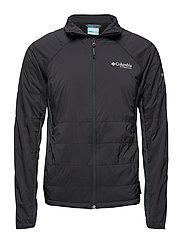 Alpine Traverse™ Jacket - BLACK